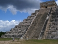 Chichen Itza in Mexico