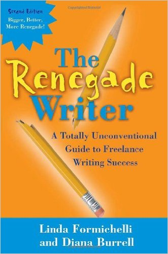 Renegade Writer