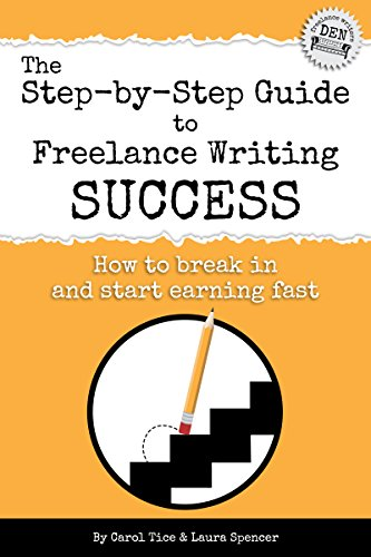 Step by Step Guide to Freelance Writing Success