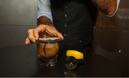 Cocktail Article