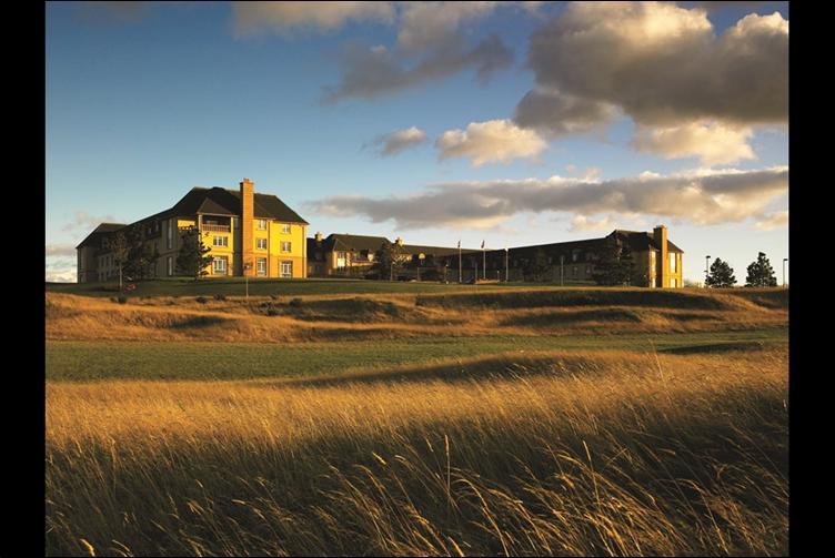 Historic St. Andrews Scotland